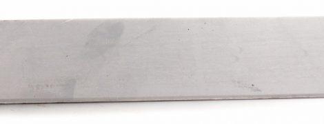 1.2067-102Cr6-L3-52100- Csapágyacél 4,6x50x500mm