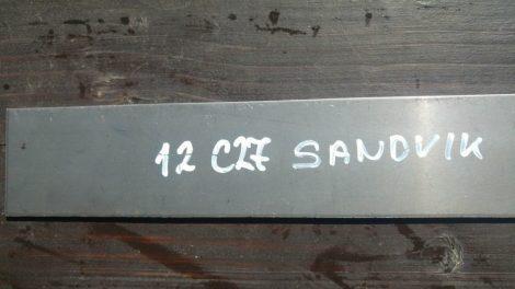 12C27-Sandvik-2,5x50x500mm