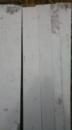 1.4116 - 2x151x500mm - Rozsdamentes acél