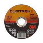 3M Cubitron II vágókorong egyenes 125x1,6x22mm