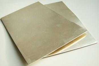 Alpakka lemez 1x50x300mm