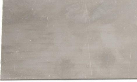 Alpakka lemez 5x50x100mm