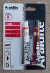 Araldite® Rapid (5 perc Gyors) 2x15ml tubus