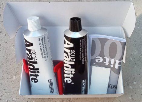 Araldite® Standard(extra strong 2011) 300ml tubus