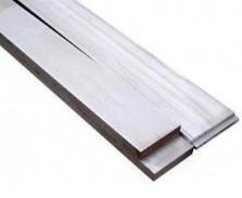 Baknianyag 6x20x200mm 1.4301 Saválló acél