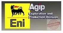 Edzőolaj ENI simblum 2A ISO-L 4Liter