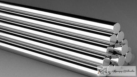 Ezűstacél rúd D4,0x250mm lágy