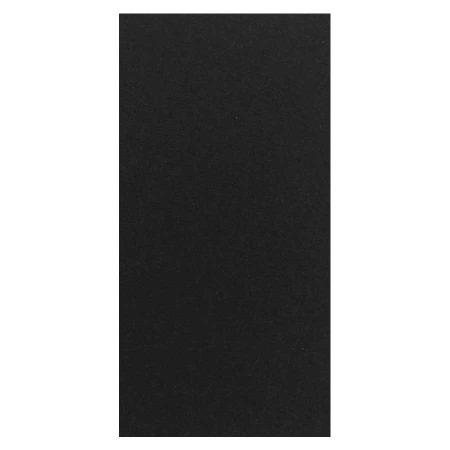 VulcanFíber 0,5x190x320 mm nagytábla - Fekete