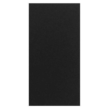 Fíber 0,9x160x190 mm - Fekete