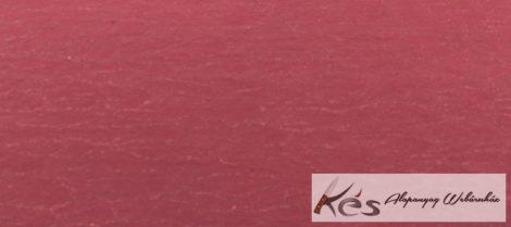VulcanFíber 0,5x160x190 mm -Tégla Vörös