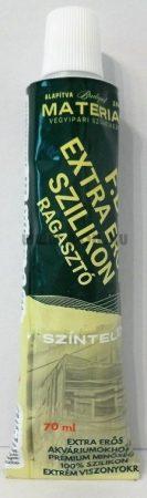 FBS szilikon ragasztó paszta (tubusos 70 gr)