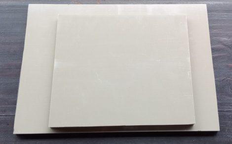 G10 Bézs 6,8x39x140mm panelpár