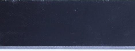 G10 Fekete 12x47x132mm panelpár
