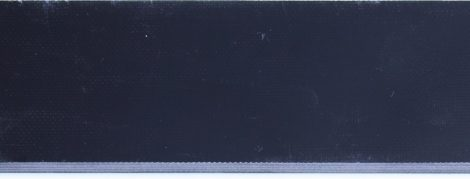 G11 Fekete 2x39x130mm panelpár/Liner