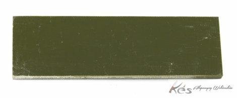G10 Oliv(katonai zöld) Panelpár 6,5x40x130mm