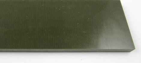 G10 OLIV 6,5x125x240mm
