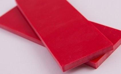 G10 Piros 6,5x38x140mm panelpár