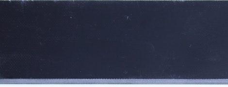 G11 Fekete 6x41x262mm markolat