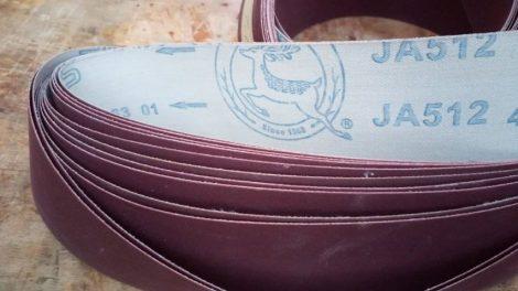 DEER JA512 flexi P600 50x1020mm