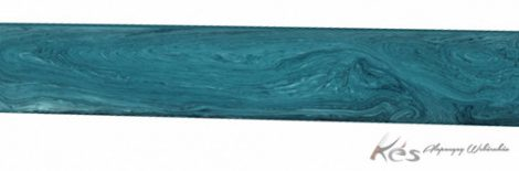 JUMA Gem Türkiz Panel 8,2x55x305mm