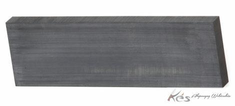 JUMA Fekete Panelpár 10x42x130mm