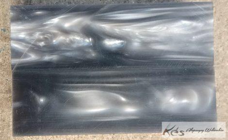 Kirinite Black Pearl tömb 33x49x130mm
