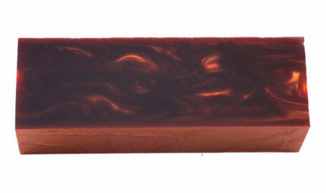 Kirinite Copper MOP tömb 30x48x132mm