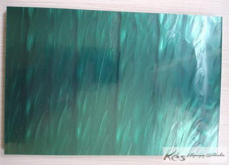 Kirinite Emerald  Bay Pearl 7,5x160x240mm tábla
