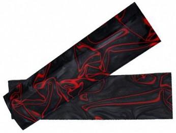 Kirinite Lava Flow nagy méret 9,5x40x130mm  panelpár