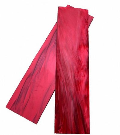 Kirinite Red Rioja Pearl 9,5x41x125mm   panelpár