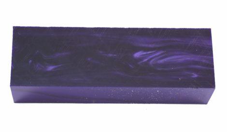 Kirinite Wicked Purple pearl tömb33x48x130mm