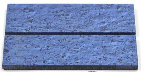 Kirinite Arctic Blue Ice 9,5x41x125mm panelpár