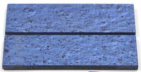 Kirinite Arctic Blue Ice 9,5x41x125mm panelpár