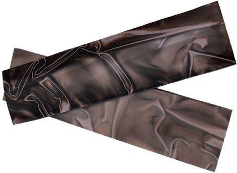 Kirinite Desert Camo Nagy méret 9,5x39x150mm Panelpár