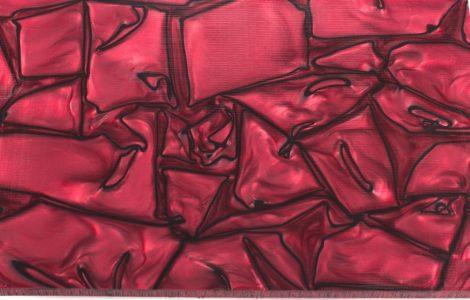 Kirinite True Blood 9,5x160x240mm panel tábla