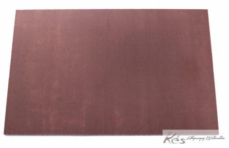 Vászon Micarta Barna tábla 3,5x160x240mm