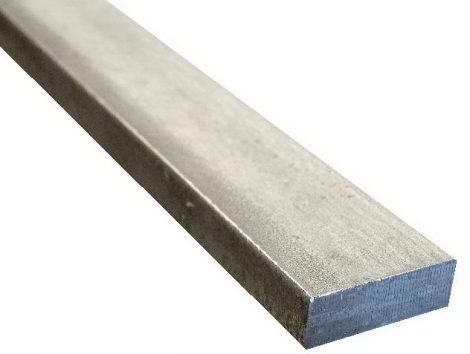 O2 - M1-1.2842 acél - 3x30x1017 mm