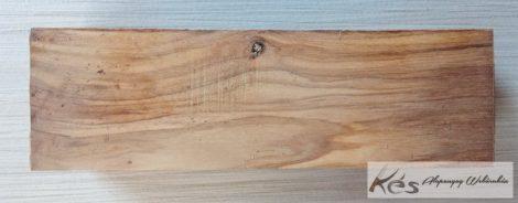 Olive fa markolat tömb 30x40x130mm