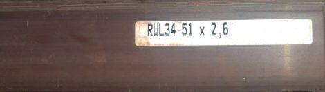 RWL34 2,6x51x1000mm