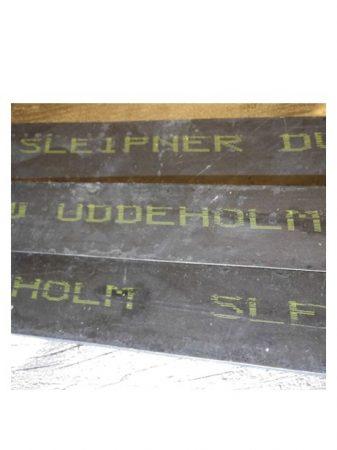 Sleipner acél - 6x45x1000 mm