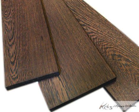 Wenge markolat panelpár 41x10x125mm