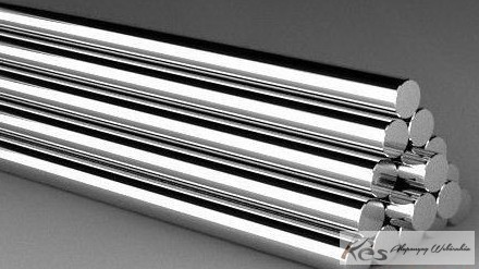 Inox szegecsanyag D5x250mm