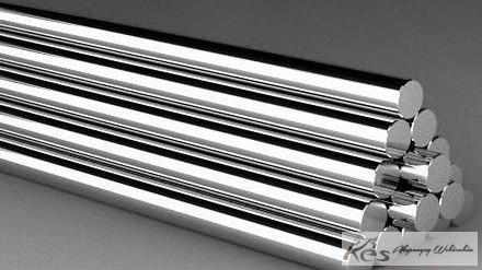 Inox szegecsanyag D6x200mm